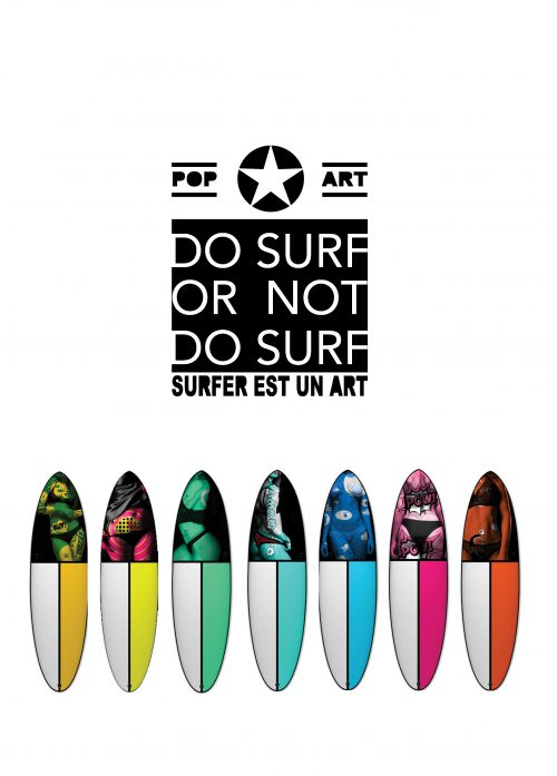 DO SURF OR NOT DO SURF