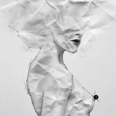 Paper bird 2